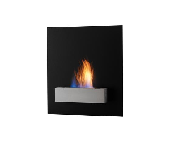 Riviera EN GL by Safretti | Ventless ethanol fires