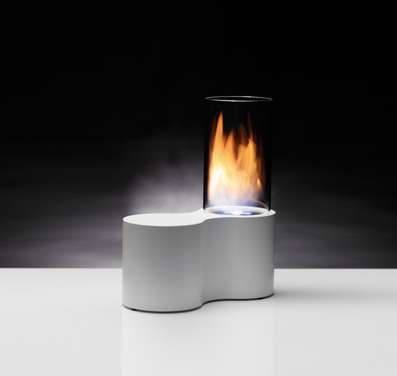 Eight by Safretti | Ventless ethanol fires