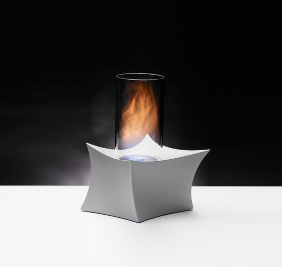 Wave by Safretti | Ventless ethanol fires