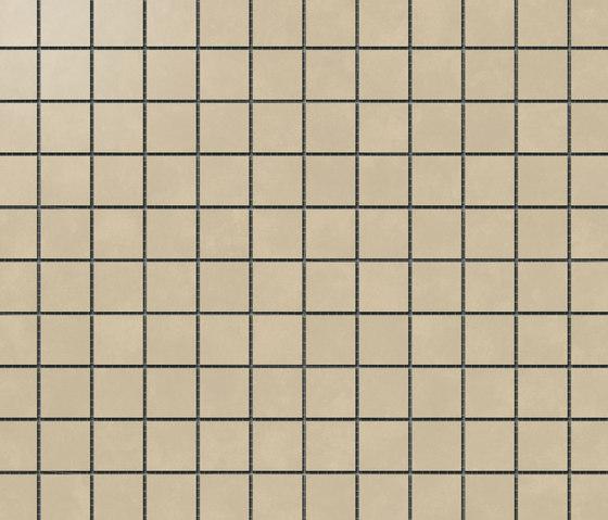 Foster Crema Natural SK Mosaic B de INALCO | Ceramic mosaics