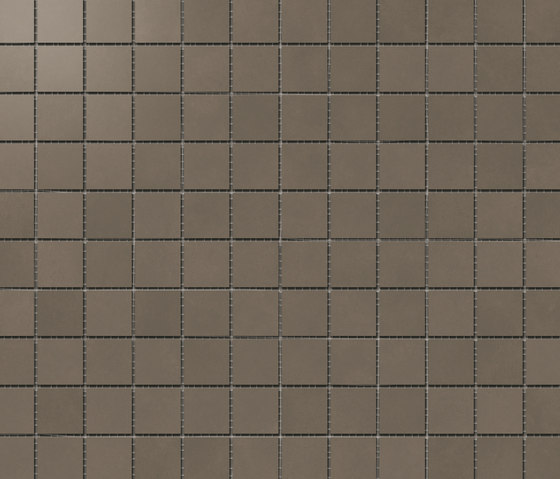 Foster Gris Natural SK Mosaic B by INALCO | Ceramic mosaics