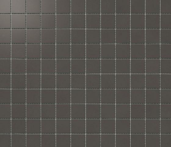 Foster Negro Natural SK Mosaic B by INALCO | Ceramic mosaics