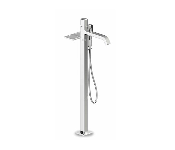 Faraway ZFA628 de Zucchetti | Robinetterie pour baignoire
