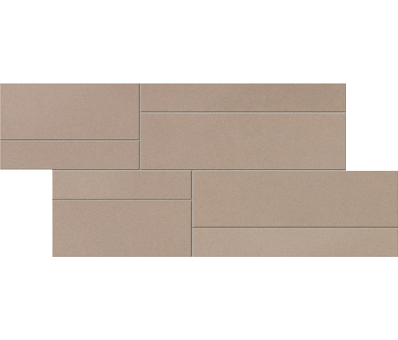 Foster Camel Mosaic C by INALCO | Ceramic mosaics