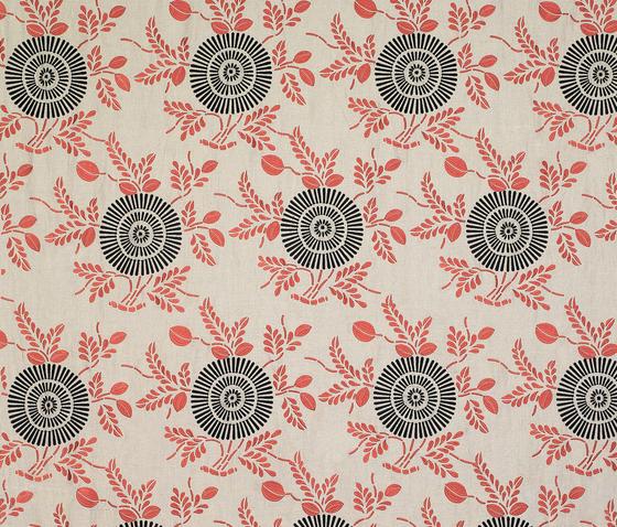 Noja rojo by Gastón y Daniela | Curtain fabrics
