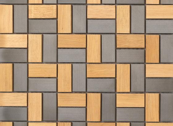 Dialoghi Misura op.3 von Mosaico+ | Glas Mosaike