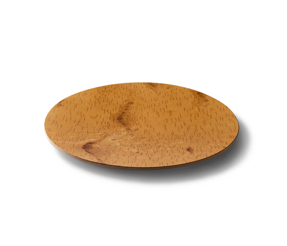 Tuohi Round by Showroom Finland Oy   Bowls