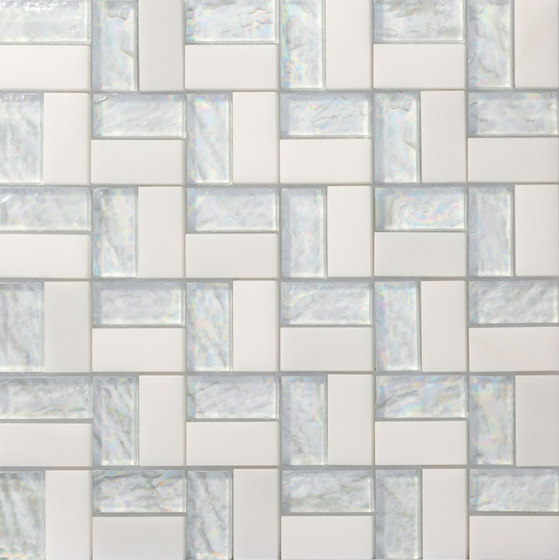 Dialoghi Misura op.5 by Mosaico+ | Glass mosaics