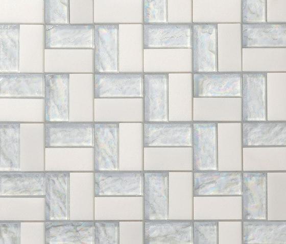 Dialoghi Misura op.5 by Mosaico+ | Glass mosaics