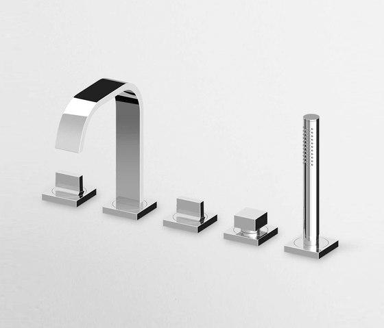 Aguablu ZA5471 by Zucchetti | Bath taps