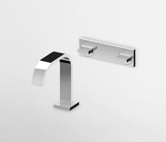 Aguablu ZA5737 by Zucchetti | Bidet taps