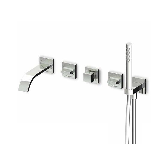 Aguablu ZA5745 by Zucchetti | Bath taps