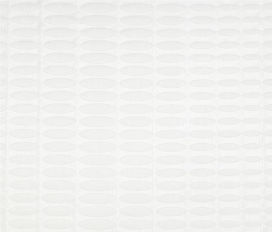Bowery blanco by Gastón y Daniela | Curtain fabrics