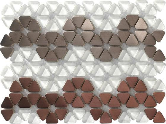 Dialoghi Erone op.4 de Mosaico+ | Mosaicos
