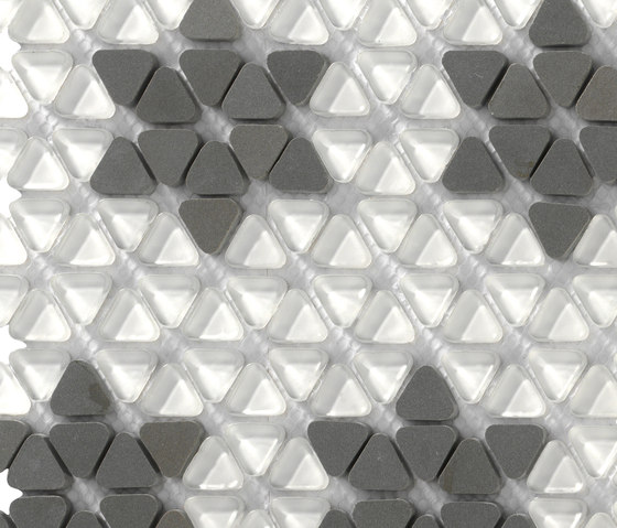 Dialoghi Erone op.2 by Mosaico+ | Glass mosaics