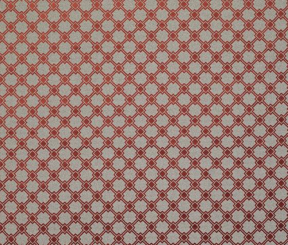 Kampala terracota by Gastón y Daniela | Curtain fabrics