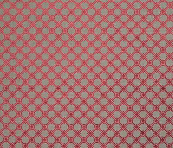 Kampala fresa by Gastón y Daniela | Curtain fabrics