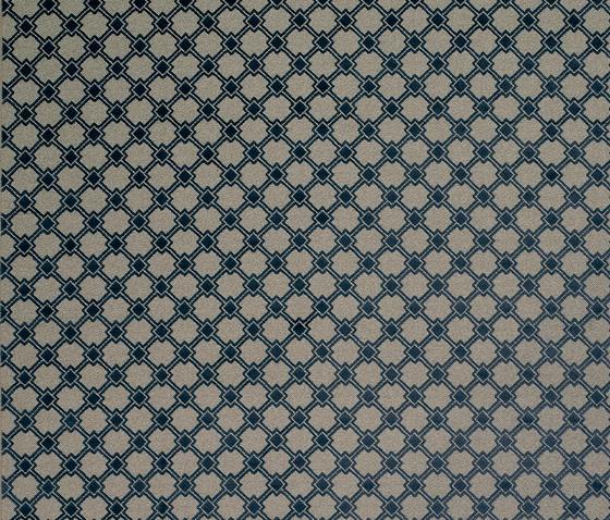 Kampala azul-marino by Gastón y Daniela | Curtain fabrics
