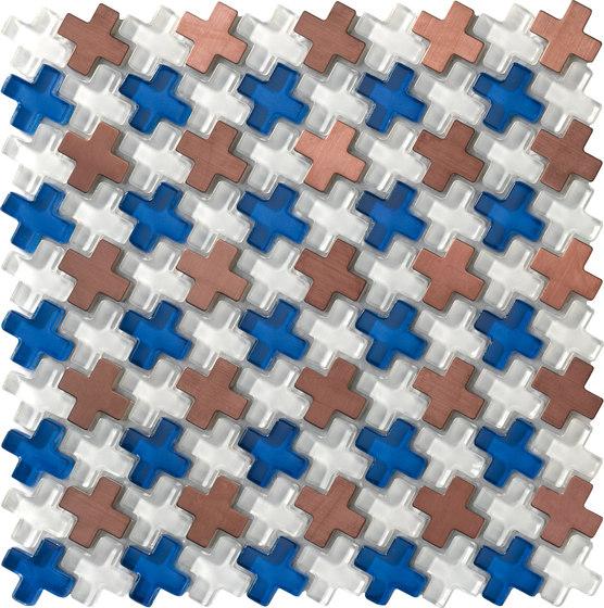 Dialoghi Positivo op.1 di Mosaico+ | Mosaici