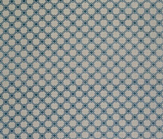 Kampala azul de Gastón y Daniela | Tejidos para cortinas