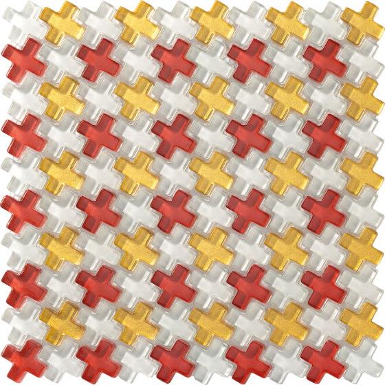 Dialoghi Positivo op.2 de Mosaico+ | Mosaicos
