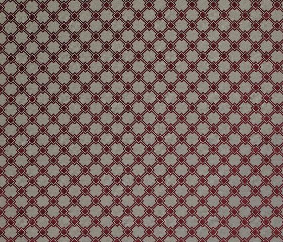 Kampala rojo de Gastón y Daniela | Tejidos para cortinas