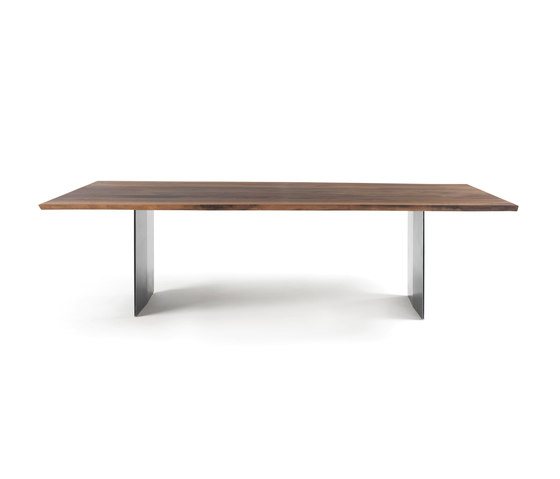 Sky Natura natural sides by Riva 1920 | Dining tables