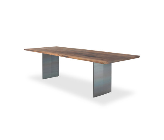 Sky Natura by Riva 1920 | Dining tables