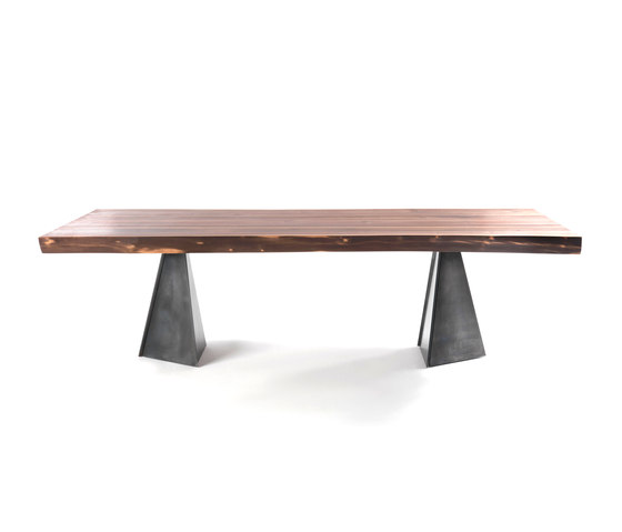 Woodstock by Riva 1920 | Dining tables