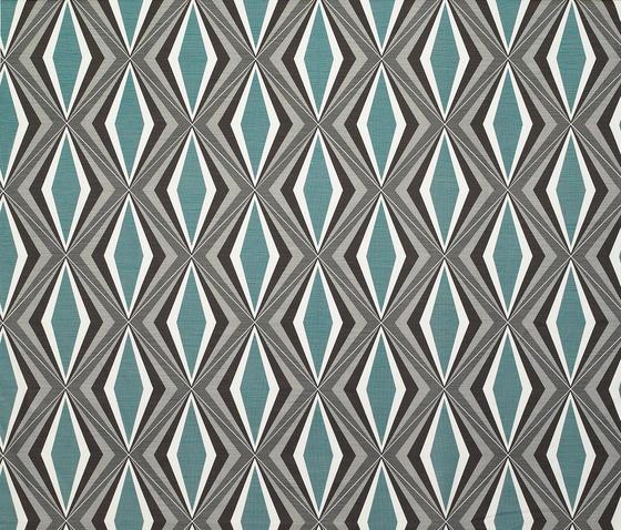 Caleidoscopio azul by Gastón y Daniela | Curtain fabrics