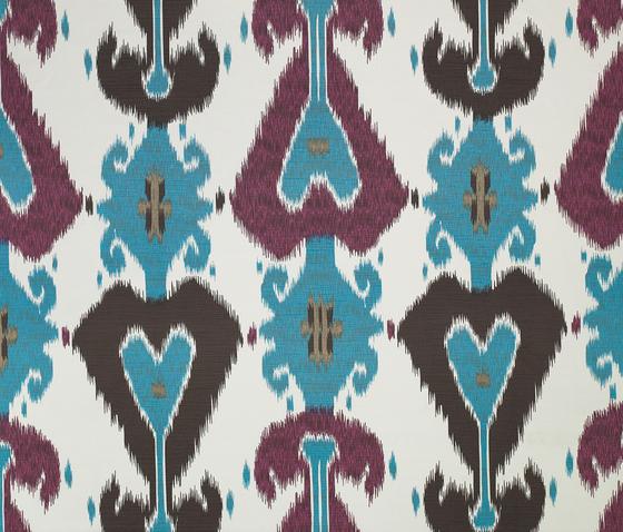 Kazakhstan violeta by Gastón y Daniela | Curtain fabrics
