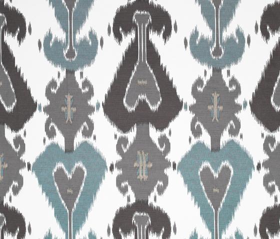 Kazakhstan agua by Gastón y Daniela | Curtain fabrics