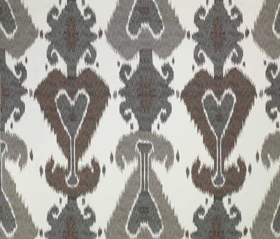 Kazakhstan chocolate by Gastón y Daniela | Curtain fabrics