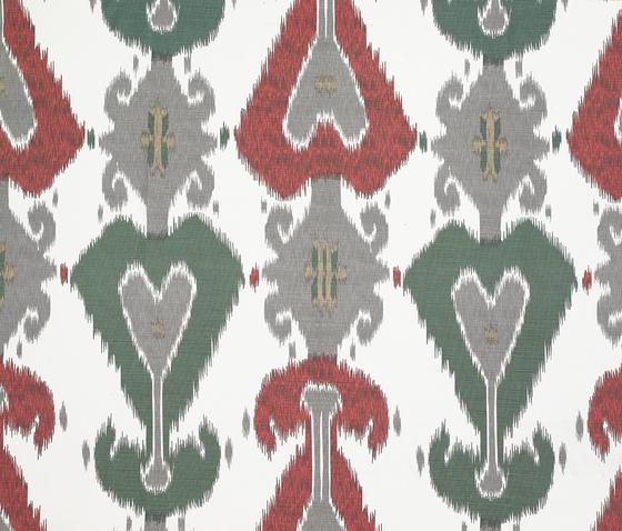 Kazakhstan verde de Gastón y Daniela | Tejidos para cortinas