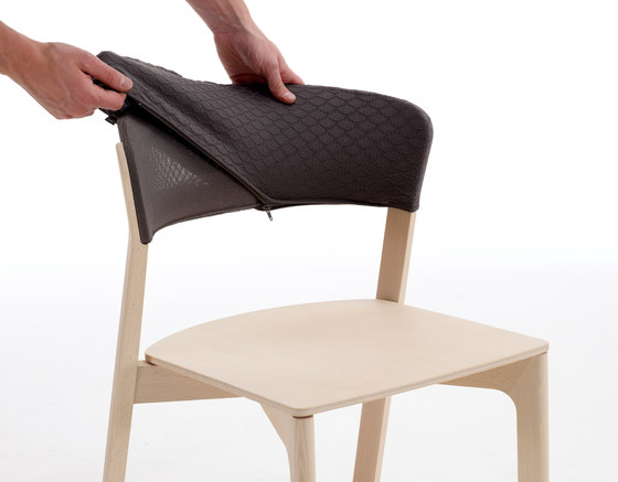 Café chair de Arco