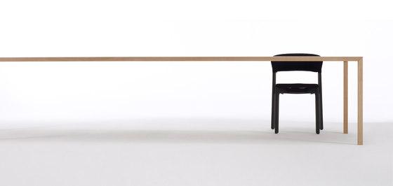 Café chair by Arco |