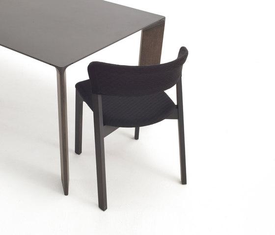 Cafe Stuhl Überzug von Arco
