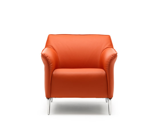 Mayon Armchair di Leolux | Poltrone lounge