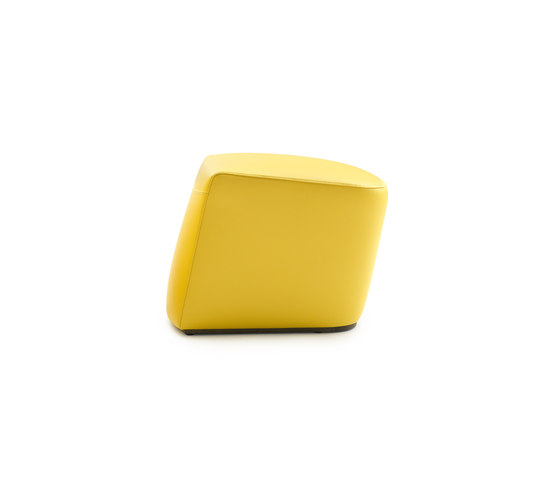 Fiji Stool by Leolux | Poufs