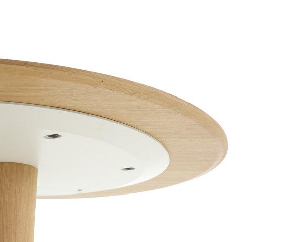 Leaf de Arco | Tables de restaurant