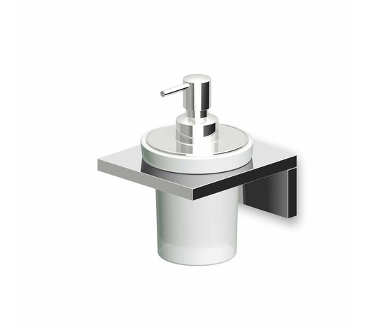 Aguablu ZAC415 de Zucchetti | Distributeurs de savon liquide