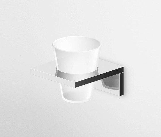 Aguablu ZAC413 by Zucchetti | Toothbrush holders