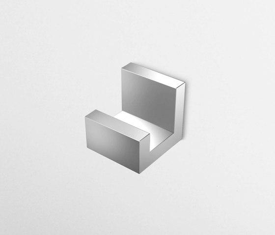 Aguablu ZAC450 de Zucchetti | Porte-serviettes