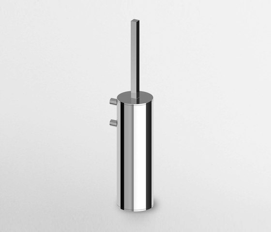 Aguablu ZAC456 by Zucchetti   Toilet brush holders