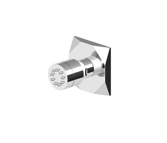 Wosh Z92890 von Zucchetti | Duscharmaturen
