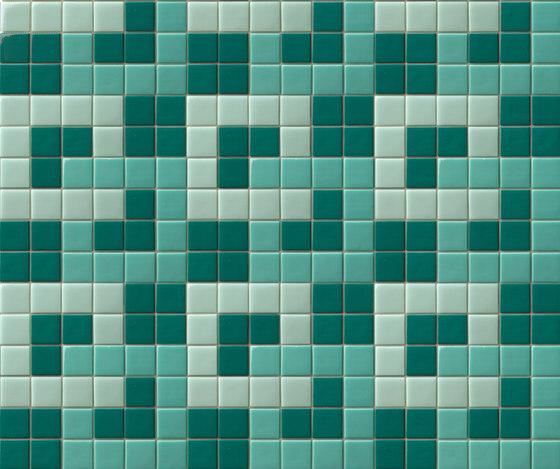Area25 Teoria de Mosaico+ | Mosaicos