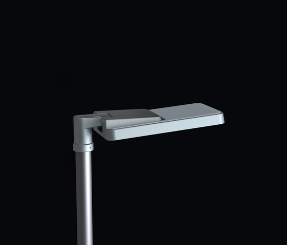 METRO 60 LED Street lamp by BURRI | Spotlights