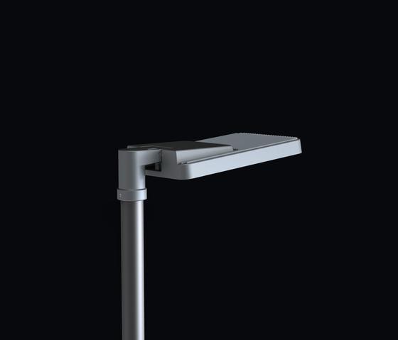METRO 60 LED Street lamp de BURRI | Spots à LED