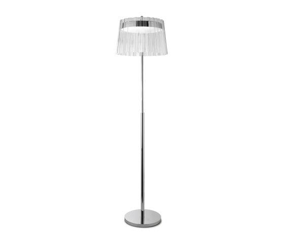 Iris Pie de Salon de LEDS-C4 | Iluminación general