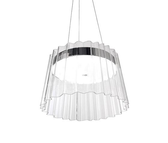 Iris Colgante de LEDS-C4 | Éclairage général